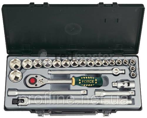 Набор инструмента 24 ед. Force 4243S-5 F, фото 2