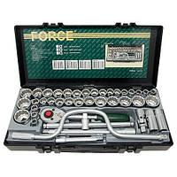 Набор инструмента 41 ед. Force 4412 F