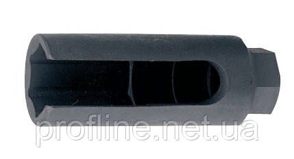 """Головка для снятия датчика 1/2"""" 22 мм, L=150 мм Force 44315022 F"""