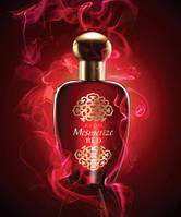 Mesmerize Red for Her Avon