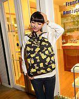 УЦІНКА! Рюкзак шкільний дитячий-підлітковий барт сімпсони bart ., фото 1