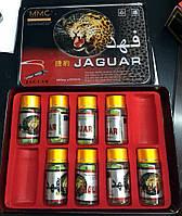 Мужской препарат Ягуар – натуральный стимулятор потенции