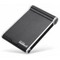Oimaster HE-2003U3 мобильный корпус HDD Чёрный