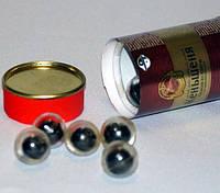 Женьшень пилюли – китайские шарики из женьшеня и пантов для потенции, фото 1