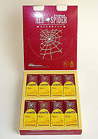 RED SPIDER (возбуждающие капли для женщин) 8 флаконов