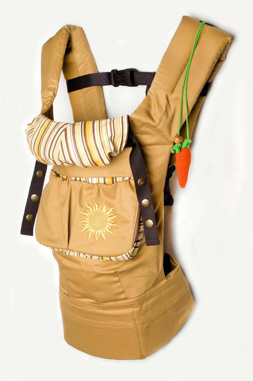 Эргономичный слинг-рюкзак купить харьков происхождение слова рюкзак