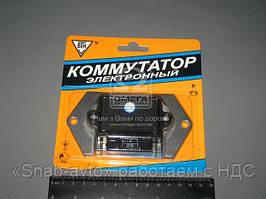 Коммутатор бесконтактный ВАЗ 2108 (производство ВТН) (арт. 0529.3734), AAHZX