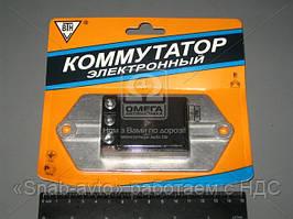 Коммутатор бесконтактный ГАЗ 3102, 3110 (производство ВТН) (арт. 131.3734-11), AAHZX