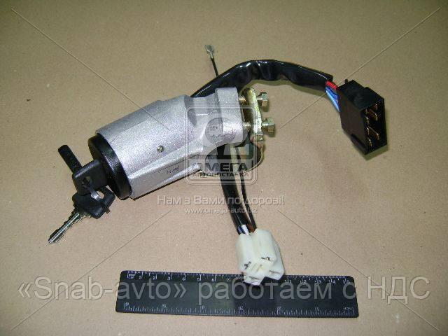 Замок зажигания ВАЗ 2108-09 (производство Автоарматура) (арт. 24.3704-01), AEHZX