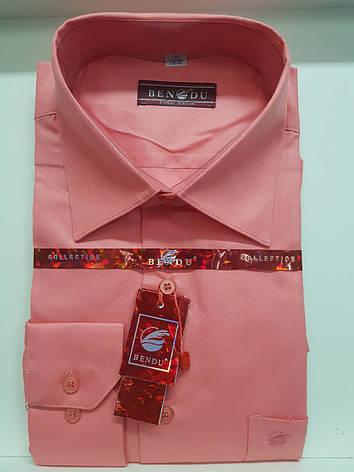 Рубашка Bendu, фото 2