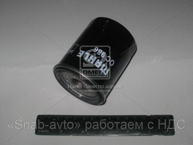 Фильтр масляный ALFA-ROMEO (производство Knecht-Mahle) (арт. OC986), AAHZX