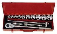 Набор инструмента 14 ед. Force 6141-5 F