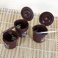 3 шт. Фильтры для кофеварки многоразовые Кофейный