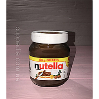 Nutella оригинальная шоколадная паста 550 грм