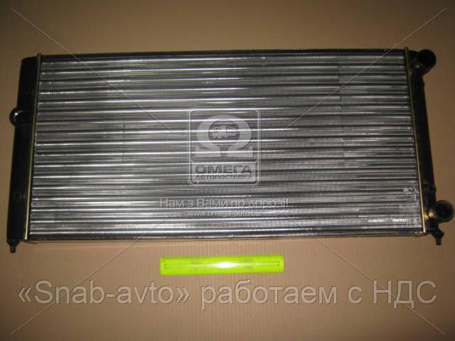 Радиатор охлаждения SEAT; Volkswagen (производство Nissens) (арт. 651931), AFHZX