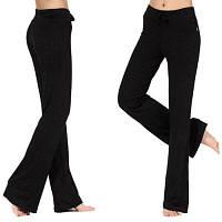 Женские йога брюки для тренировки с трехмерной резкой бедра для степ аэробика L
