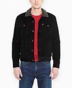 Куртка Levi's Sherpa Trucker Jacket new