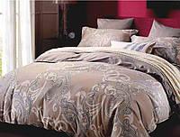 Двуспальное постельное бязь 100% хлопок 58