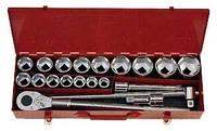 Набор инструмента 20 ед. Force 6201S F