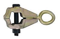 Зажим однонаправленный для кузовных работ (5 т) Force 62506 F