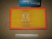 Фильтр воздушный AUDI, Volkswagen (производство M-filter) (арт. K172), AAHZX