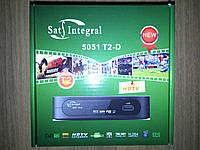 Sat-Integral 5051 T2 Dolby Digital AC3, фото 1