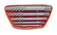 Набор экстракторов резьбы 5 пр. 63005F