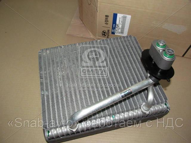 Испаритель кондиционера (Производство Mobis) 971403K000, AFHZX - «Snab-avto»: интернет-магазин автомобильных запчастей в Мелитополе