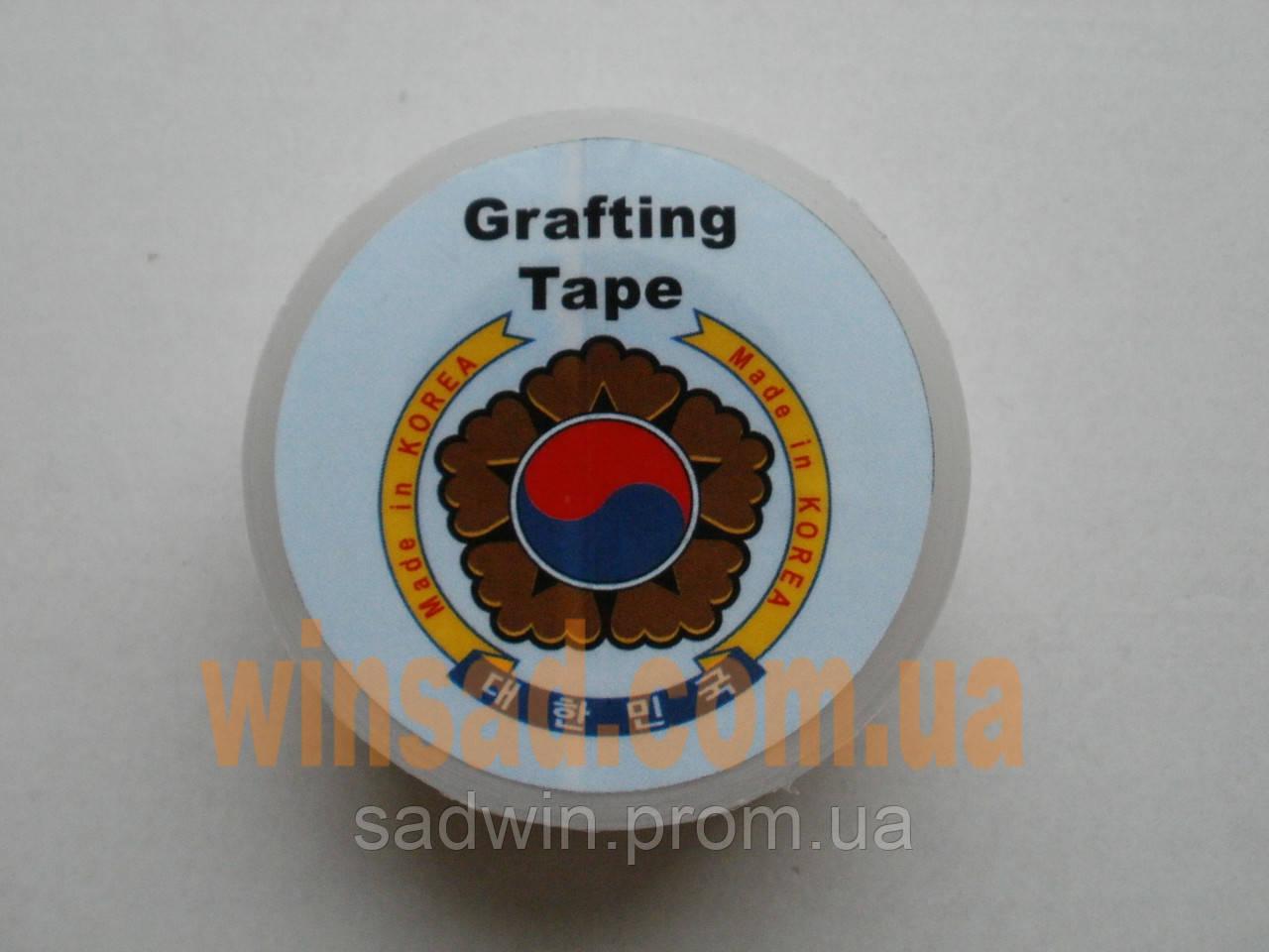 Лента для прививки Professional grafting tape, Южная Корея