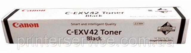 тонер картридж C-EXV42 для Canon 2202/2202N