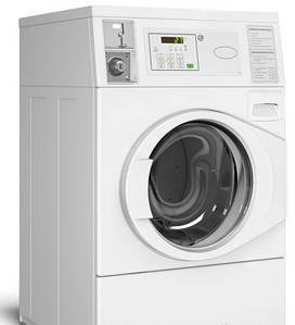 Промышленная стиральная машина  NF3J для самообслуживания