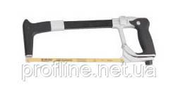 Ножовка по металлу усиленная, L полотна 300 мм Force 66301 F
