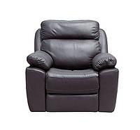 """Современное мягкое кресло с реклайнером """"Alabama"""" (Алабама)"""