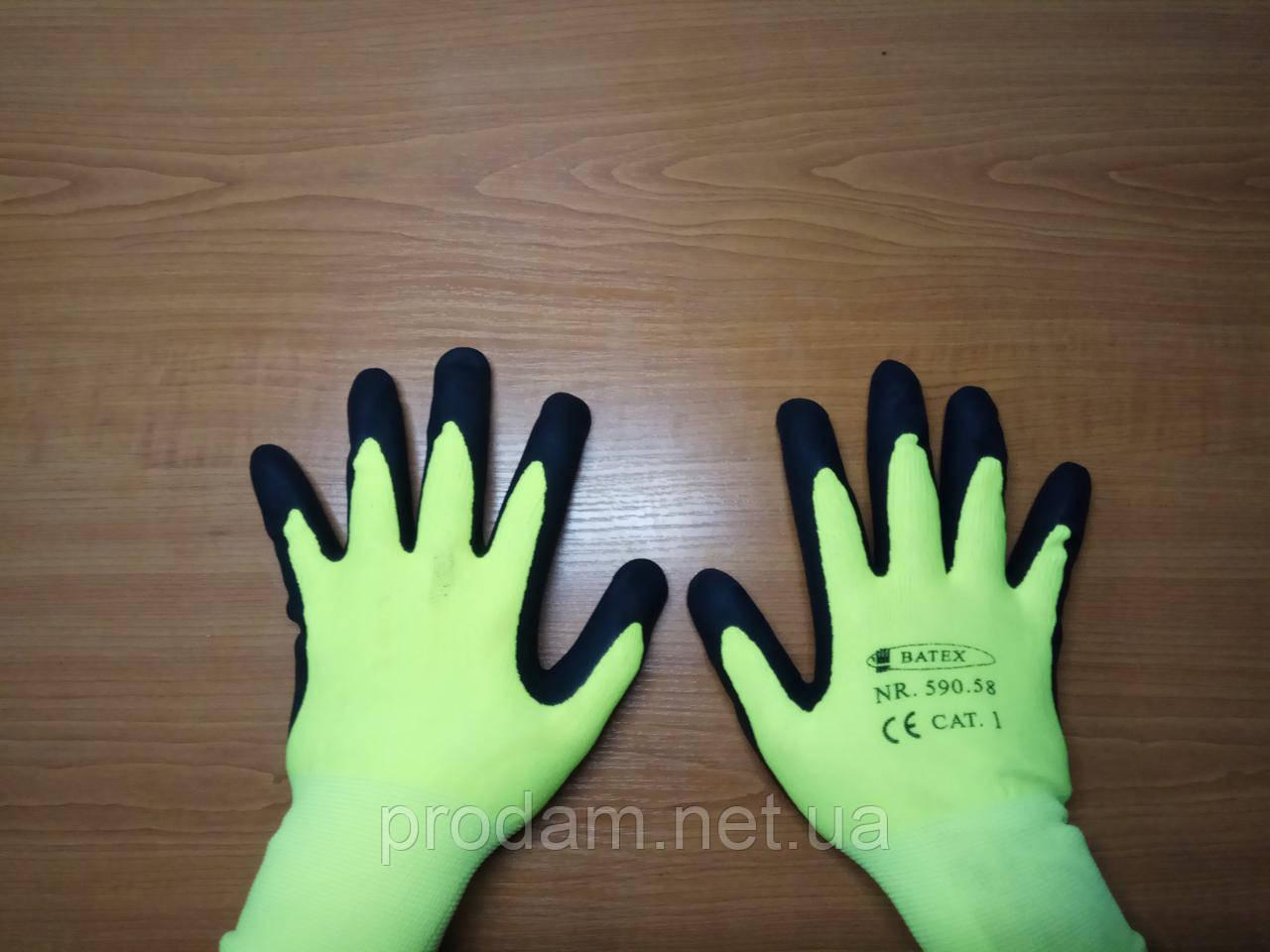 Перчатки batex