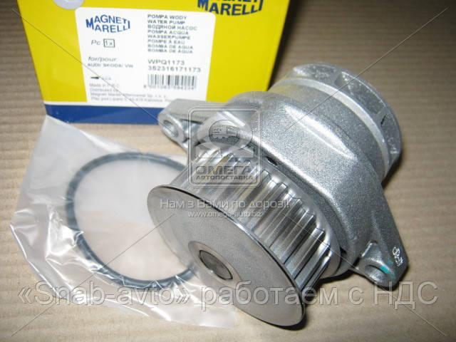 Водяной насос (производство Magneti Marelli кор.код. WPQ1173) (арт. 352316171173), ADHZX