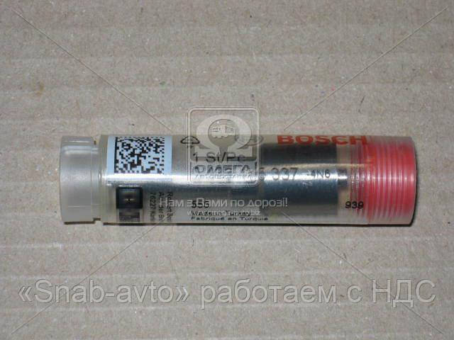 Распылитель дизель DSLA 140 P 1142  (производство Bosch) (арт. 0 433 175 337), AFHZX