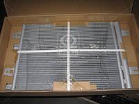 Радиатор кондиционера DACIA;RENAULT;ВАЗ (производство Nissens), AGHZX