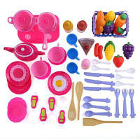 54пк ребенок кухня притвориться, что игрушка набор Красочный