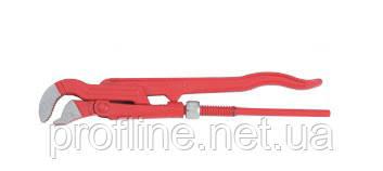 Ключ трубный 0-120 мм Force 684C22 F, фото 2