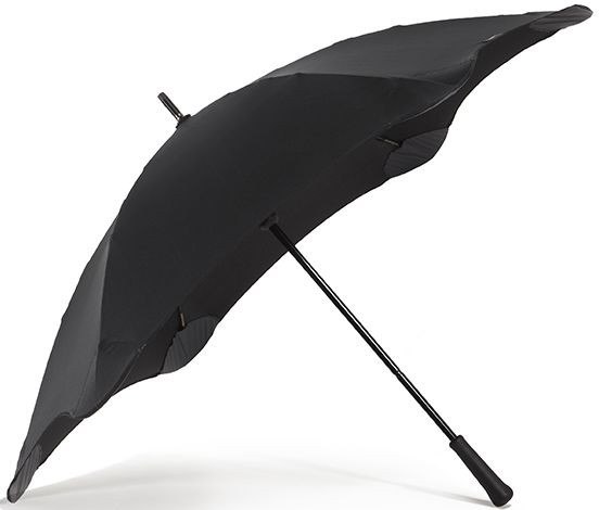 Зонт-трость механический BLUNT Bl-classic-black