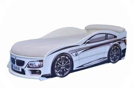 Кровати машины
