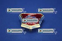 Эмблема решетки 3110.3302, 2217, 2705, 31105 нового образца ГАЗ-2705 (дв. ЗМЗ-402) (3110-8401384)