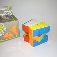 Головоломка Скваер-1 (Square One) MoYu Yulong Color
