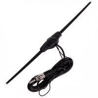 """Антенна активная """"Triada"""" 007 mini всеволновая, Антенна для беспроводной сети, антенны для сети, антенна для у"""