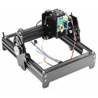 AS-5 10000mW лазерная гравировка машина для DIY Чёрный