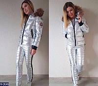 Лыжный костюм M-3646