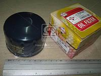 Фильтр масляный JEEP CJ5 - CJ8 2.1 D 83-87; NISSAN ALMERA II Hatchback (Производство ASHIKA) 10-08-891, AAHZX