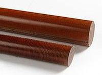 Текстолит 120 мм. стержневой (L=1000)