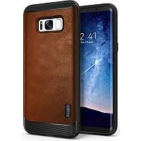 Чехол для Samsung Galaxy S8 Plus, Ringke Flex S, Brown (RCS4353)
