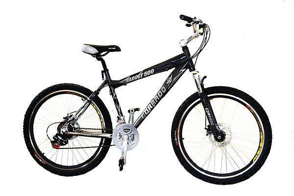 """Горный велосипед ARDIS TARGET 500 MTB 26"""" 19"""" Серый"""